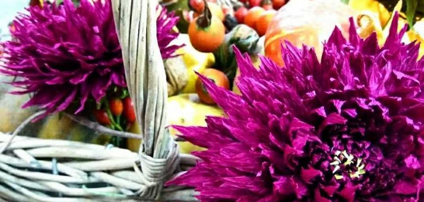 """Floristica textilă şi piele """"Flora-Art"""""""