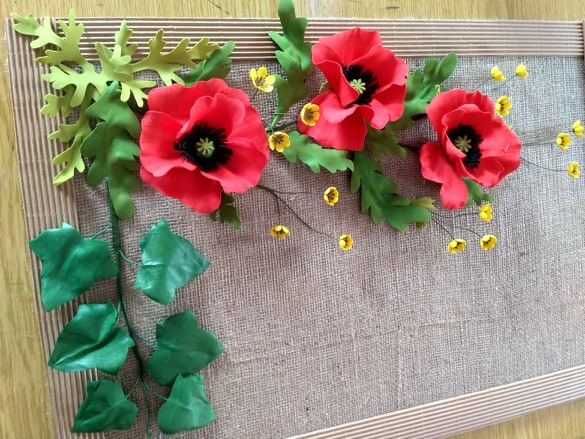 """Floristica decorativă """"Flora-Art"""""""