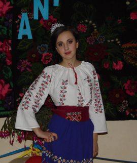 Irina Brighidin