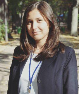 Magdalena Pogoja