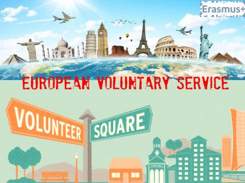 Call for 2 volunteers eager to extend own horizonts through international volunteering.