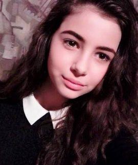 Andreea Golovatenco