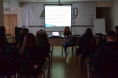 Oportunități Erasmus+