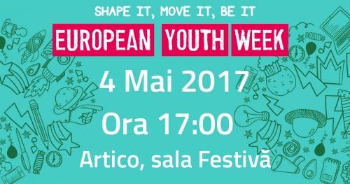 Saptămâna Europeană a Tineretului