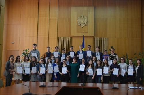 Consiliul Național al Elevilor recrutează noi membri