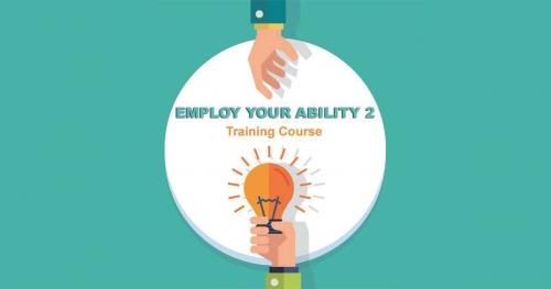"Amintiri și impresii din proiectul ""Employ your Ability 2"" din Armenia"