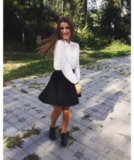 Maria Racoviță