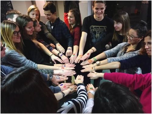 Cum s-a desfășurat Mentor's LAB. Edition 2? Impresii post proiect din Lituania.