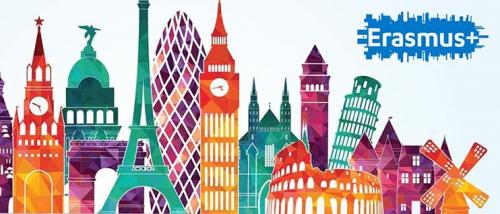 Ai participat la programul Erasmus+? Împărtășește cu noi istoria ta!