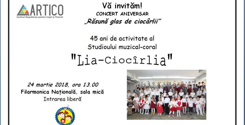 lia-ciocirlia, eveniment-3