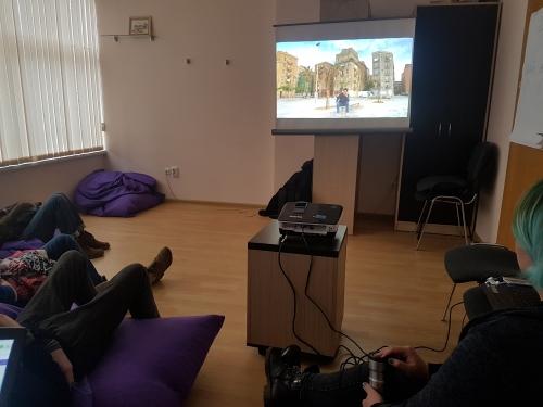 """Vizionare de film: """"Euromix"""". Experiența ERASMUS+ în retrospectivă"""