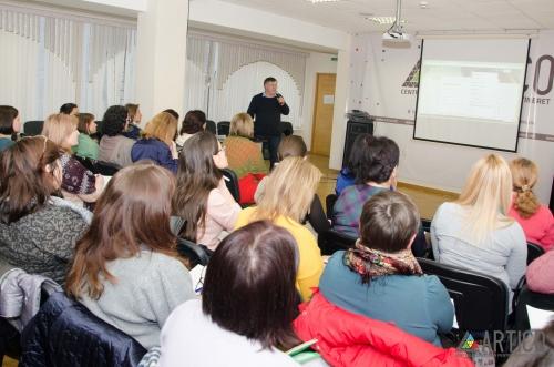 Cadrele didactice din Republica Moldova au avut o zi productivă de vineri
