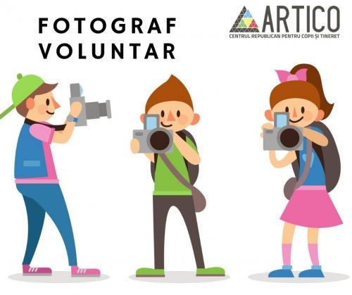 ACADEMIA TA este în căutarea unui fotograf voluntar