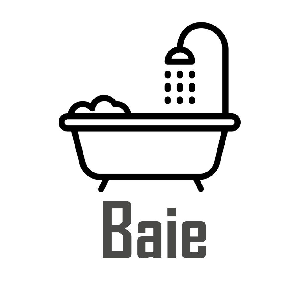 Baie - Facility