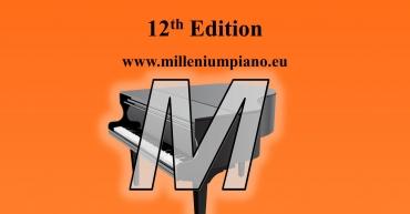 MILLENIUM PIANO POSTER 2020