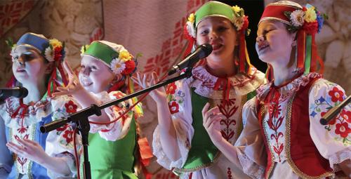 Concurs internațional de artă «Яркие огни» (la distanță)
