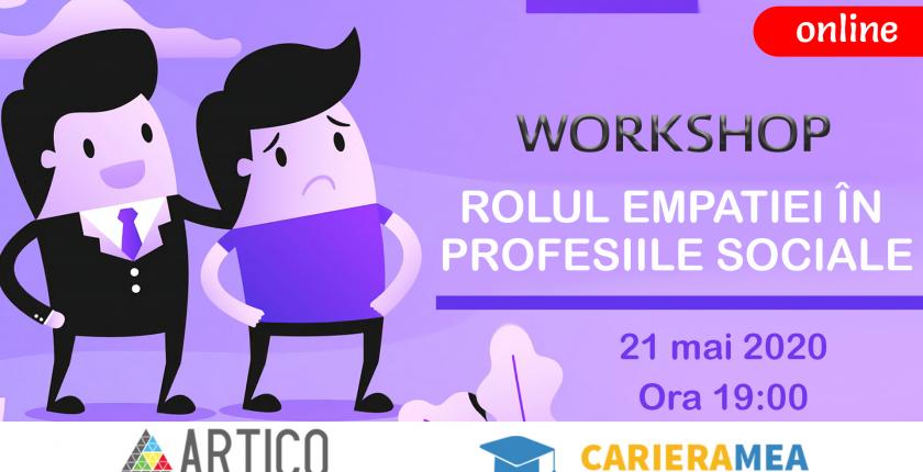 workshop-carieramea