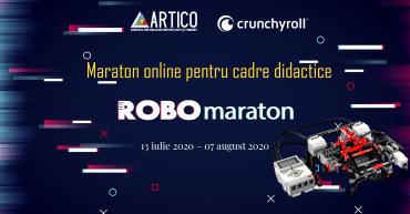 robo-maraton