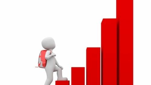 Cele 16 trepte spre o carieră de succes