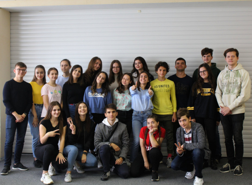 Petrece vara activ alături de Clubul Voluntarilor ARTICO