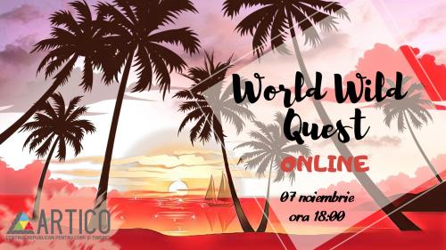 World Wild Quest în America Latină