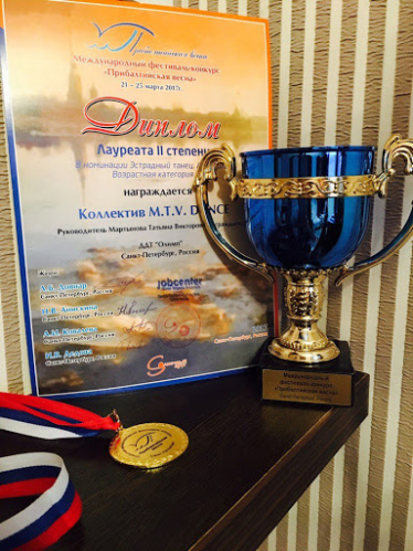 "Concurs internațional de primăvară ""Прибалтийская весна"" (online și offline)"