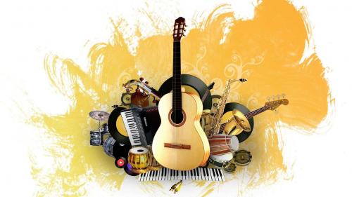 "Festival – concurs internațional de arte ""Grand Music Fest"""
